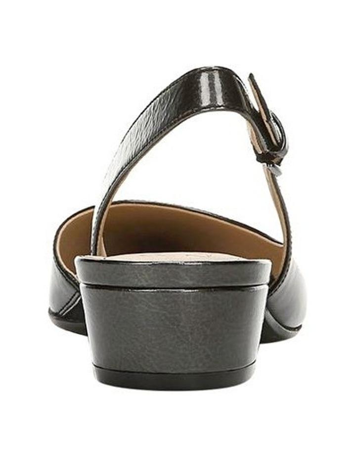 Banks Gunmetal Heeled Shoes image 3