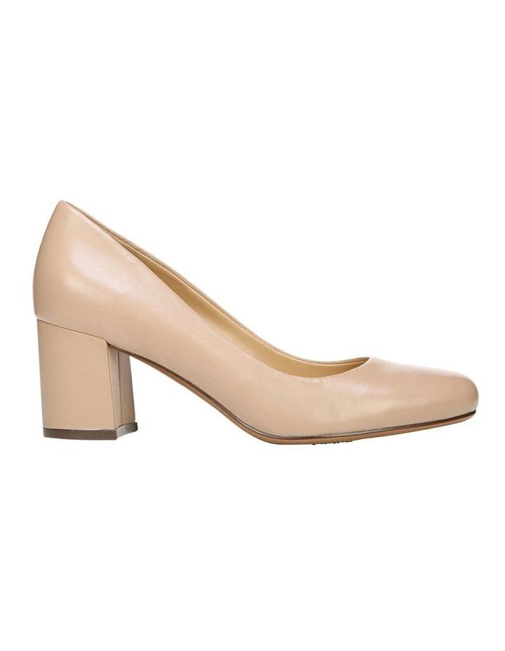 Whitney Heeled Shoe Tender Taupe image 1