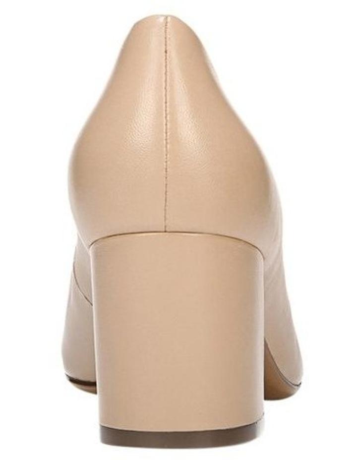 Whitney Heeled Shoe Tender Taupe image 3