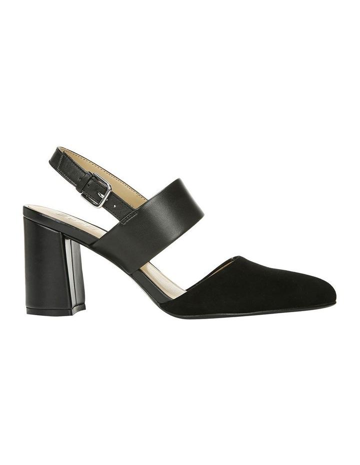 Suzie Heeled Shoe image 1