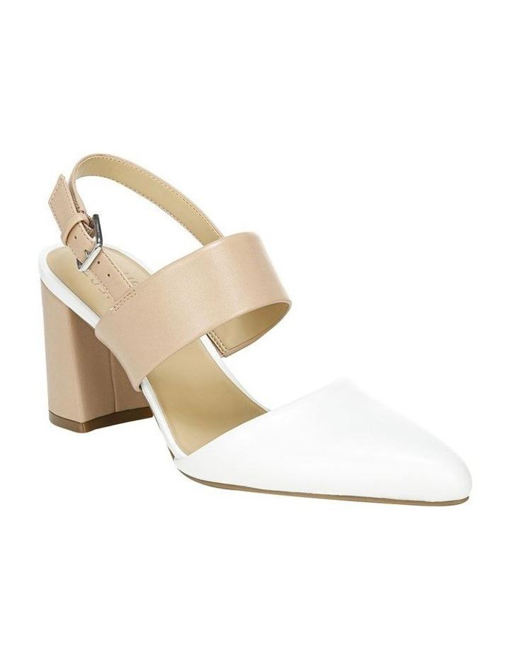 Suzie Heeled Shoe image 2