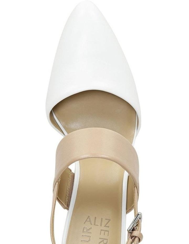 Suzie Heeled Shoe image 4
