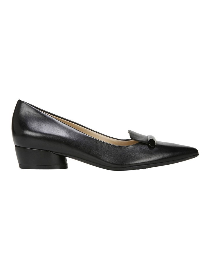 Booker Black Dress Shoe image 1