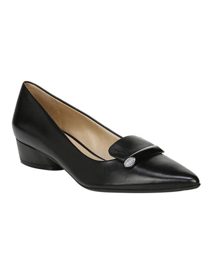 Booker Black Dress Shoe image 2