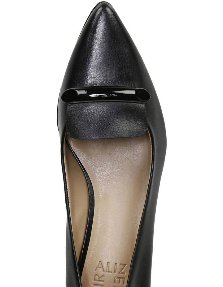 Booker Black Dress Shoe image 4