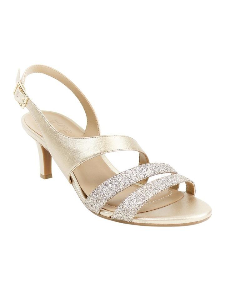 Taimi Champagne Sandal image 2