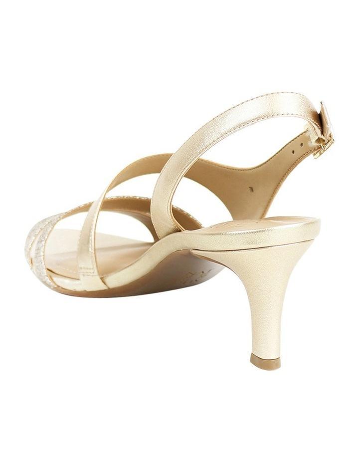 Taimi Champagne Sandal image 3