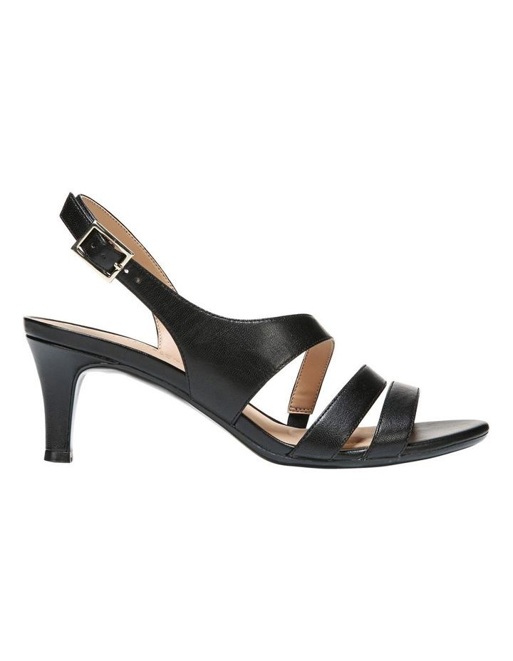 Taimi Black Sandal image 1