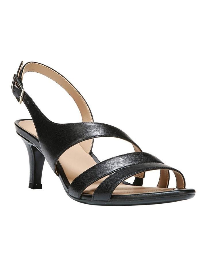 Taimi Black Sandal image 2