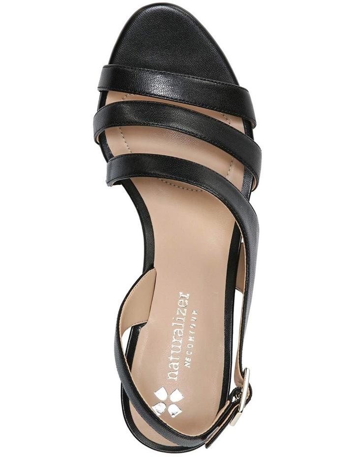Taimi Black Sandal image 3