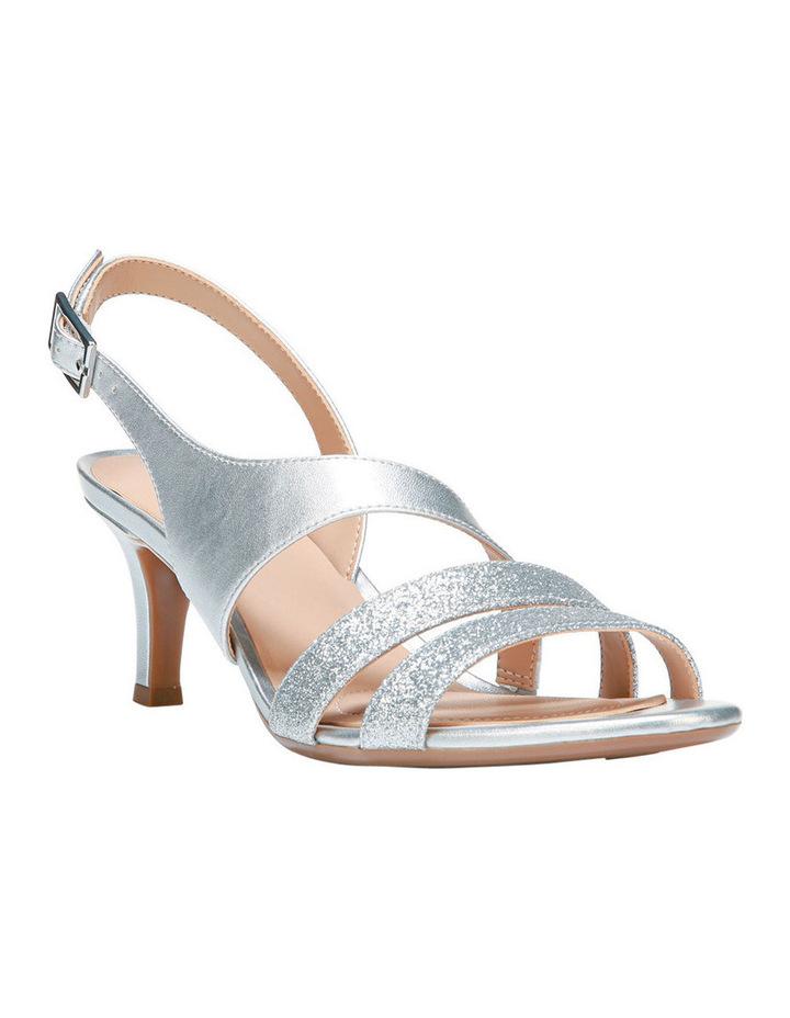 Taimi Silver Sandal image 2