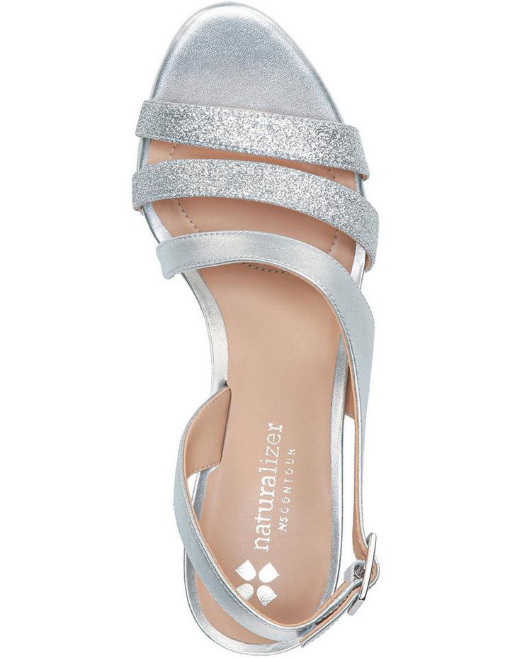 Taimi Silver Sandal image 3