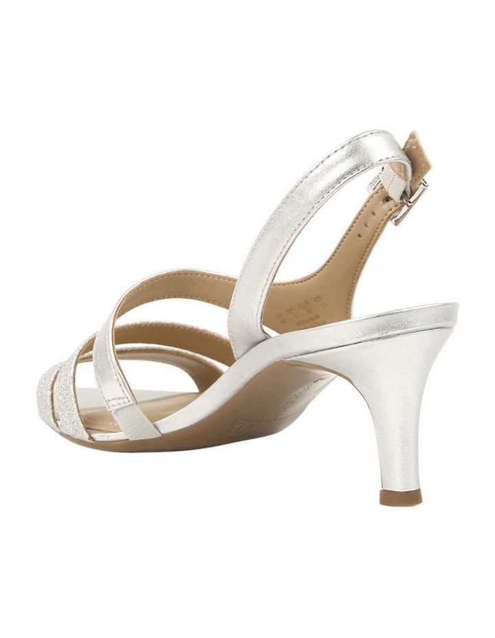 Taimi Silver Sandal image 4