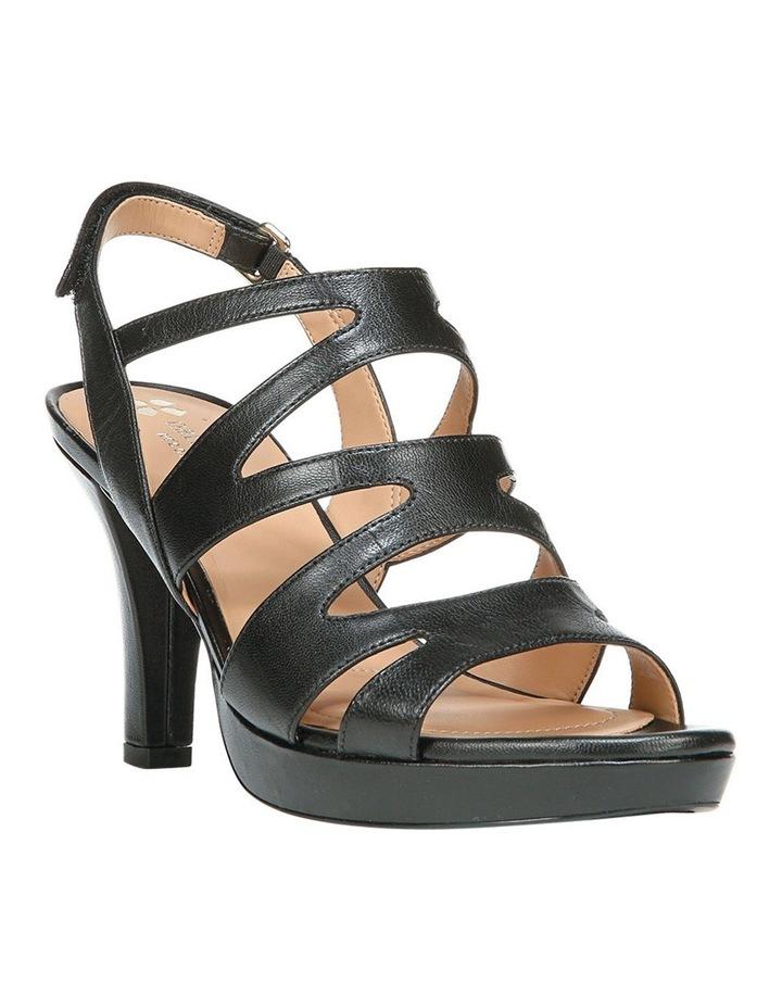 Pressley Black Sandal image 2