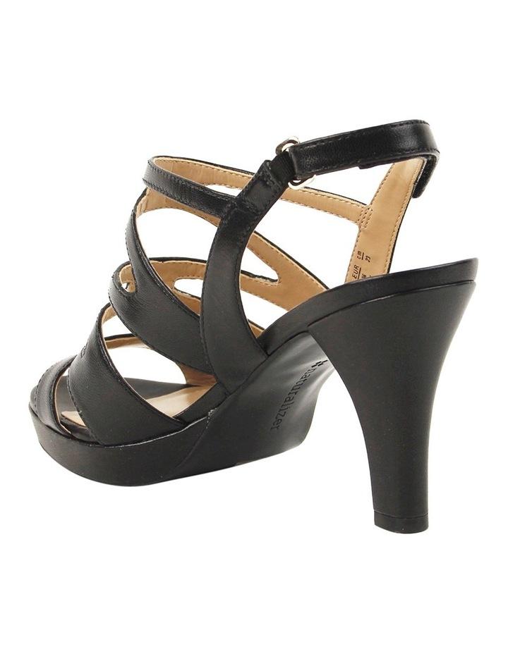 Pressley Black Sandal image 3