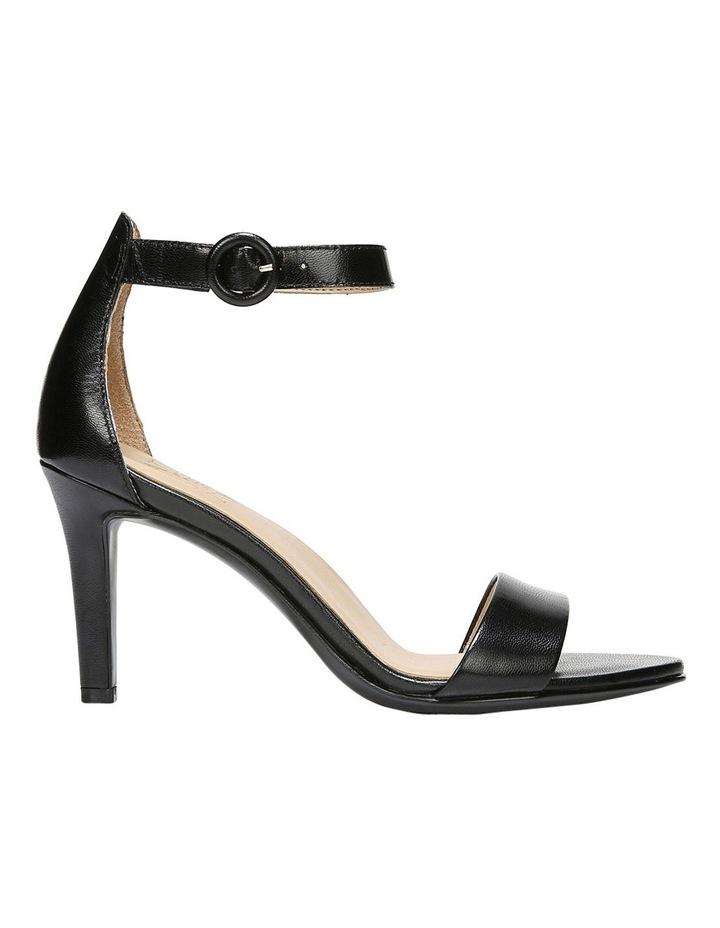 Kinsley Black Sandal image 1
