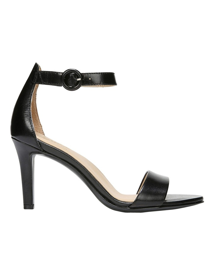 Kinsley Black Sandal image 1