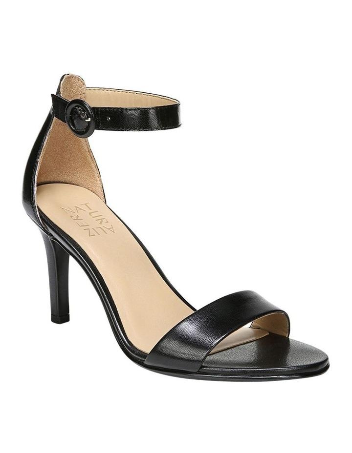 Kinsley Black Sandal image 3