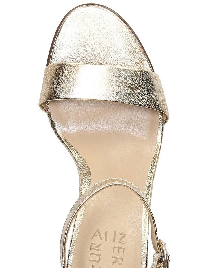 Kinsley Platino Sandal image 7