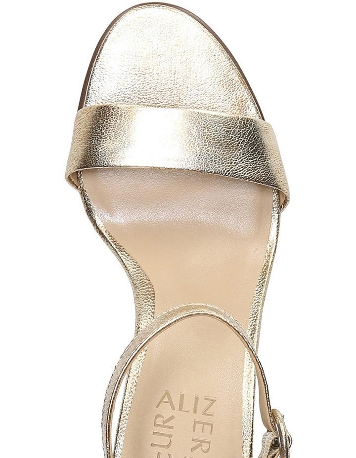Kinsley Platino Sandal image 8