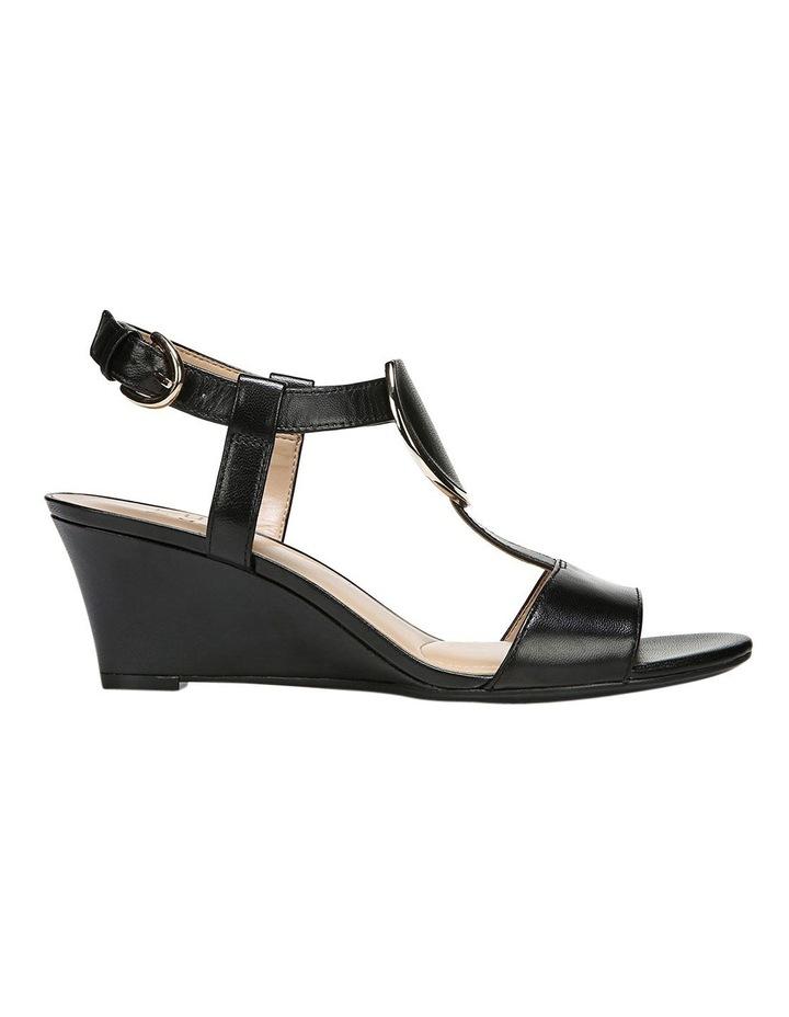 Talli Black Sandal image 1