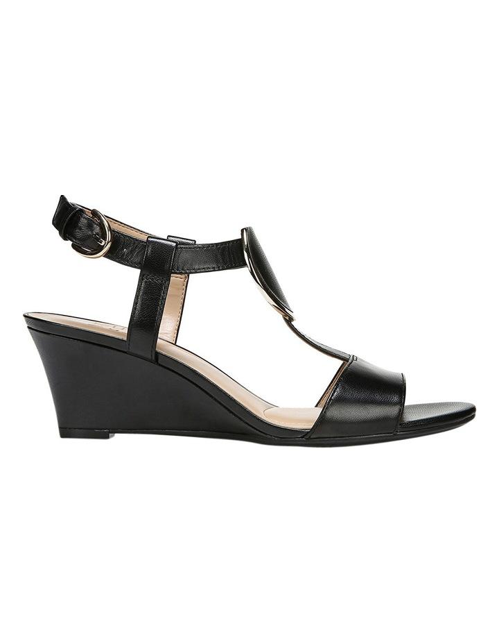 Talli Black Sandal image 2