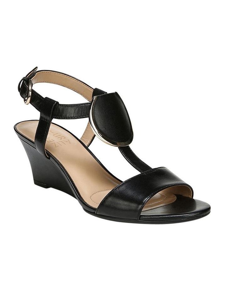 Talli Black Sandal image 3