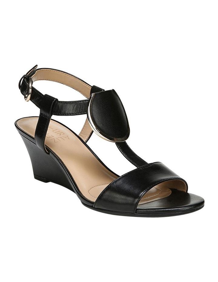Talli Black Sandal image 4