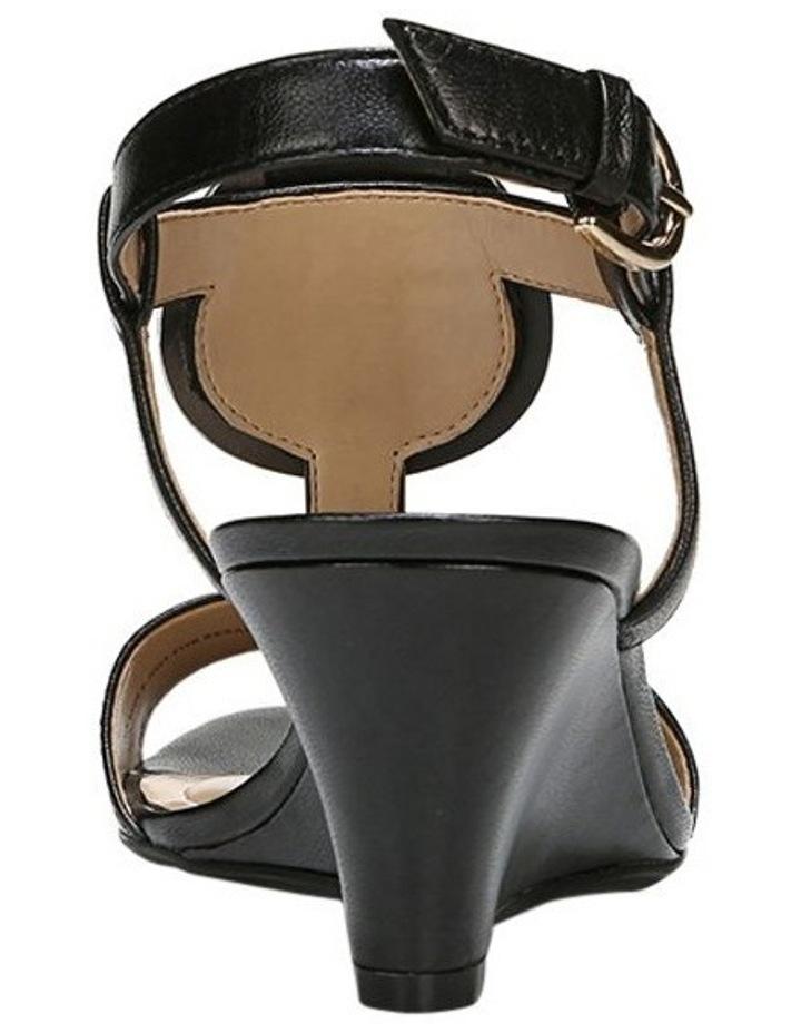 Talli Black Sandal image 5