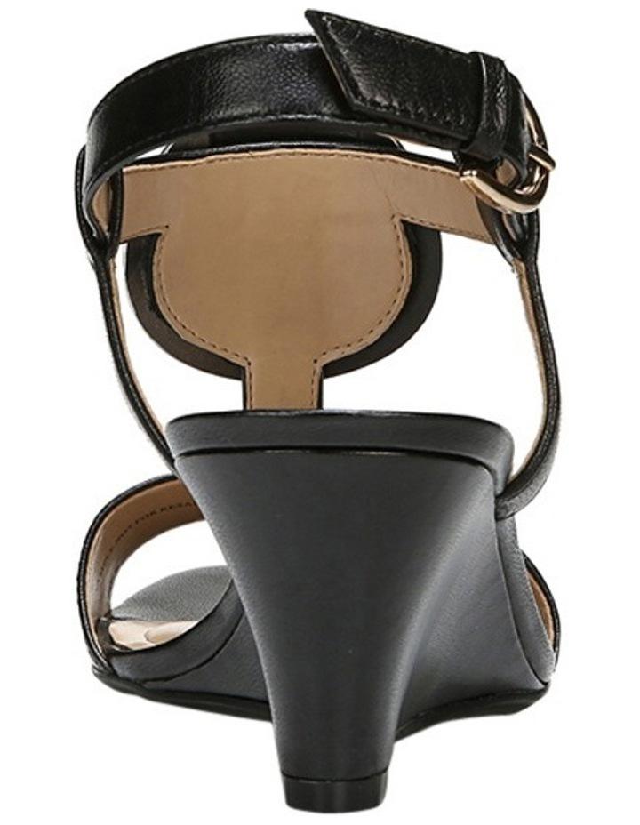 Talli Black Sandal image 6