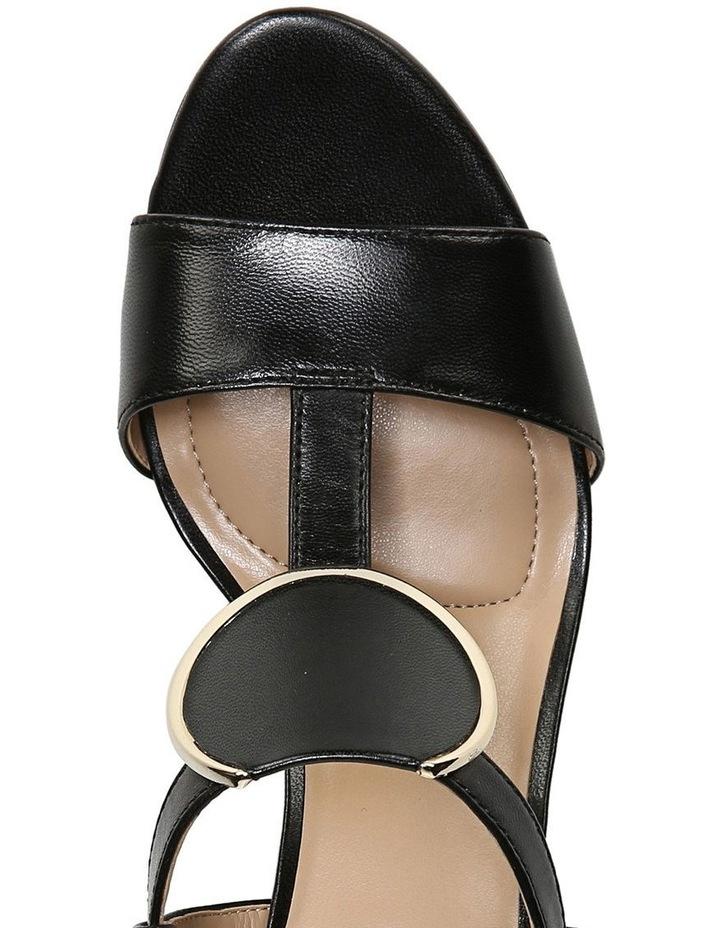 Talli Black Sandal image 7