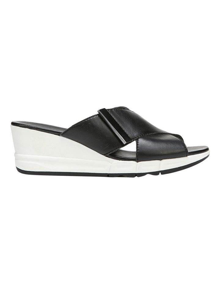 Izzy Black Sandal image 1