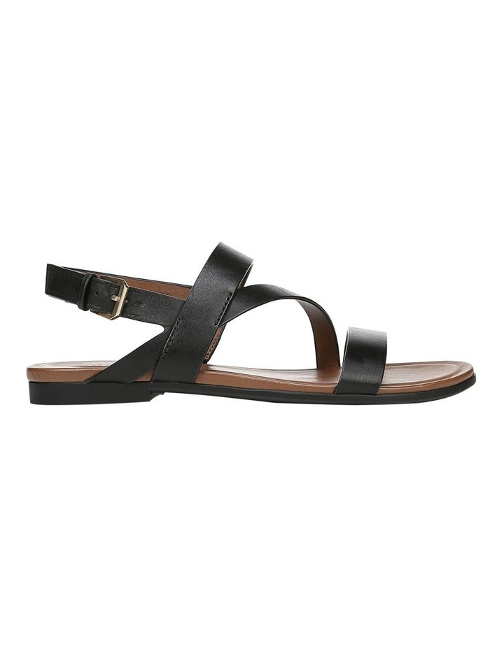 Tru Black Sandal image 1
