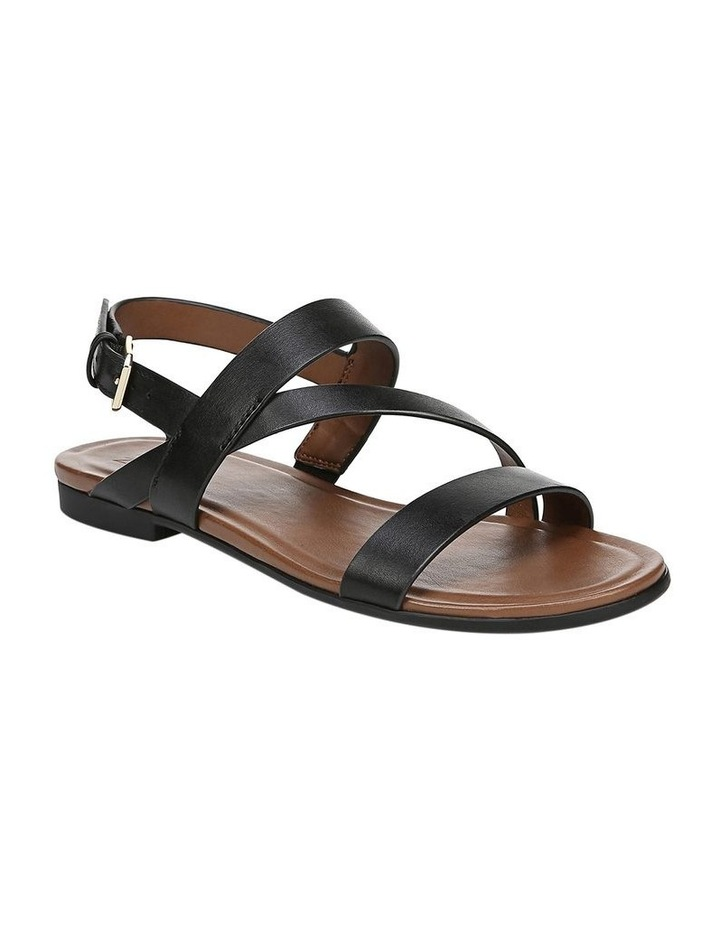 Tru Black Sandal image 2