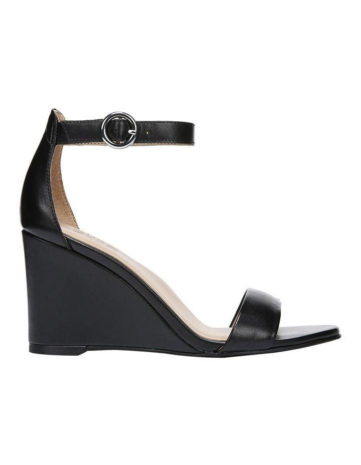 Kierra Black Sandal image 1