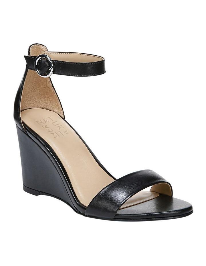 Kierra Black Sandal image 2