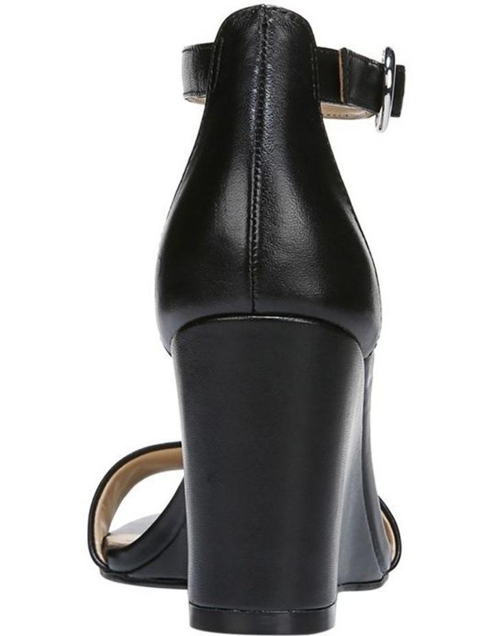 Kierra Black Sandal image 3