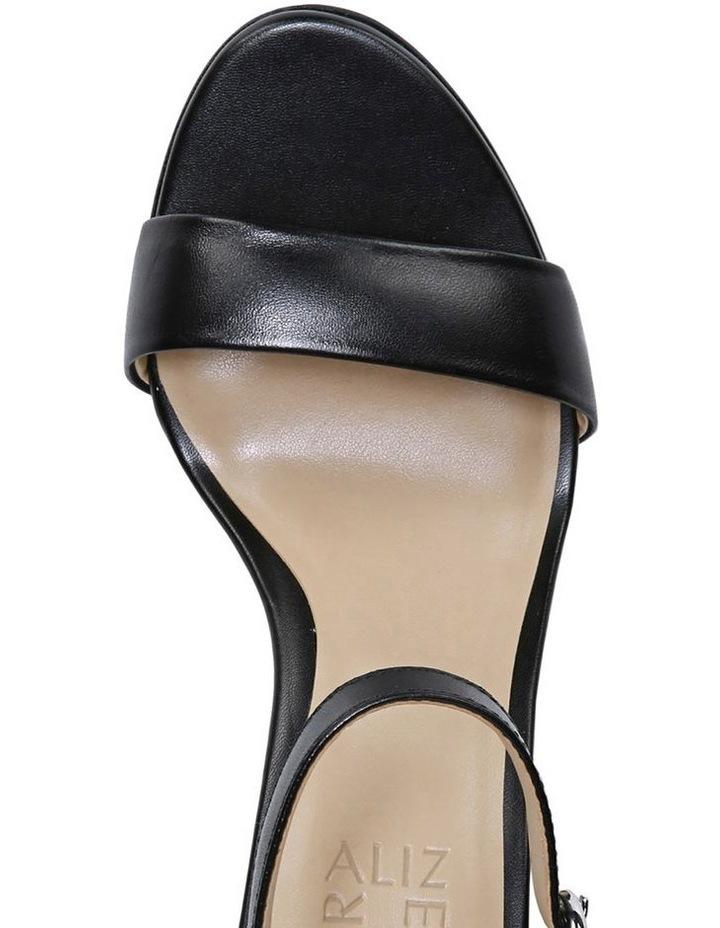 Kierra Black Sandal image 4