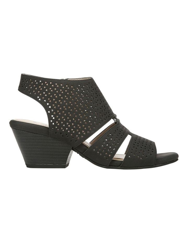 Dez Black Sandal image 1