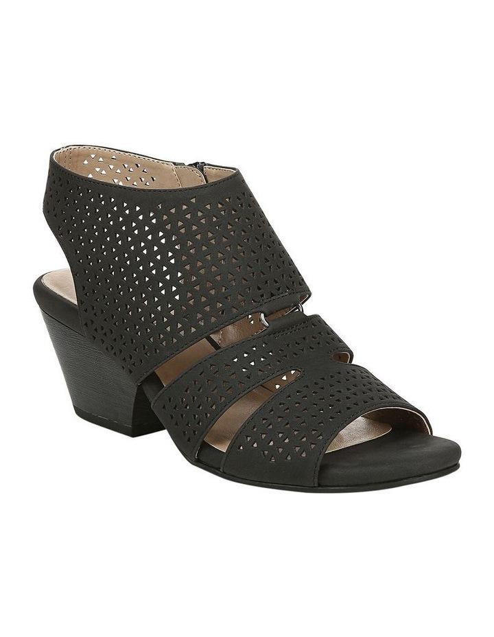 Dez Black Sandal image 2