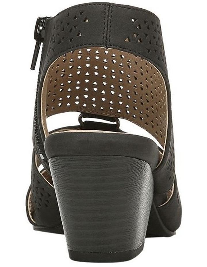 Dez Black Sandal image 3