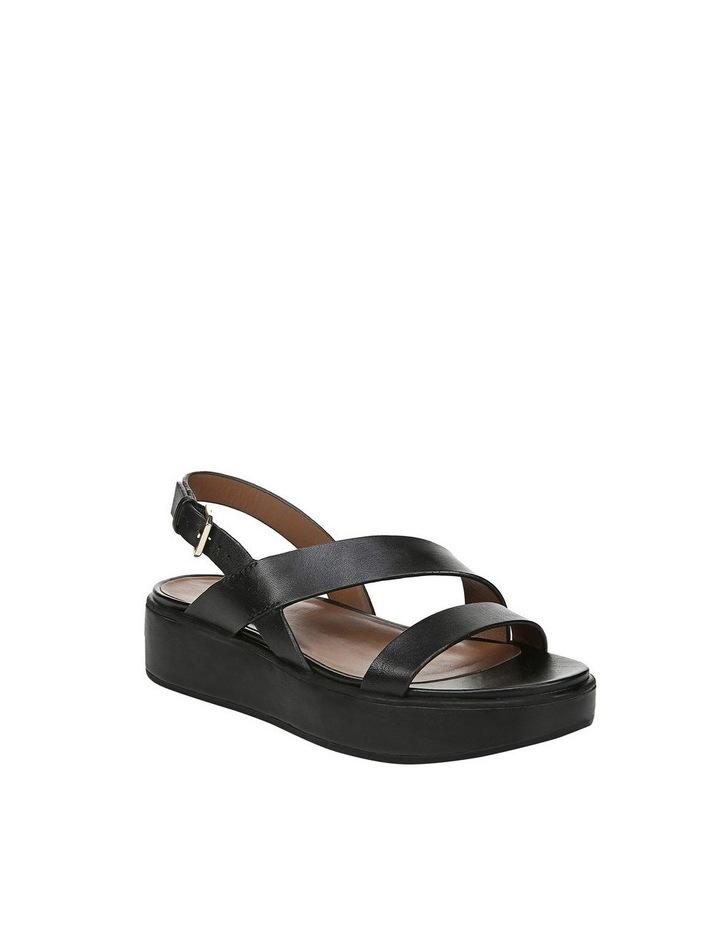 Charlize Sandal  Black image 2