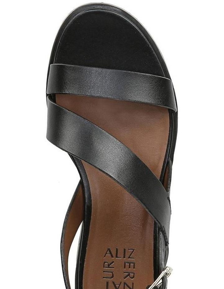 Charlize Sandal  Black image 4
