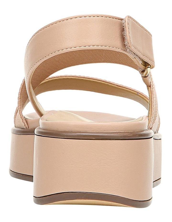 Charlize 2 Vintage Mauve Wedge Sandal image 3