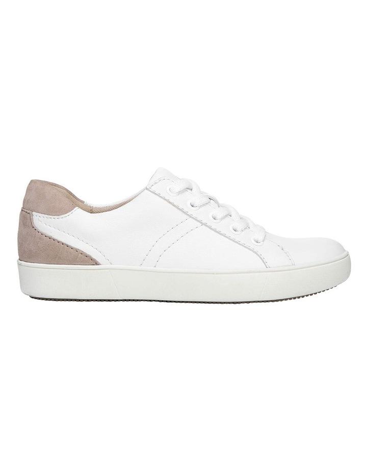 Morrison White/Grey Sneaker image 1