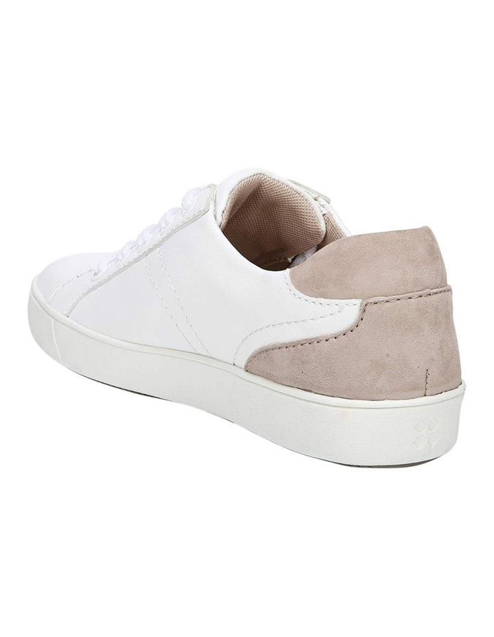 Morrison White/Grey Sneaker image 3