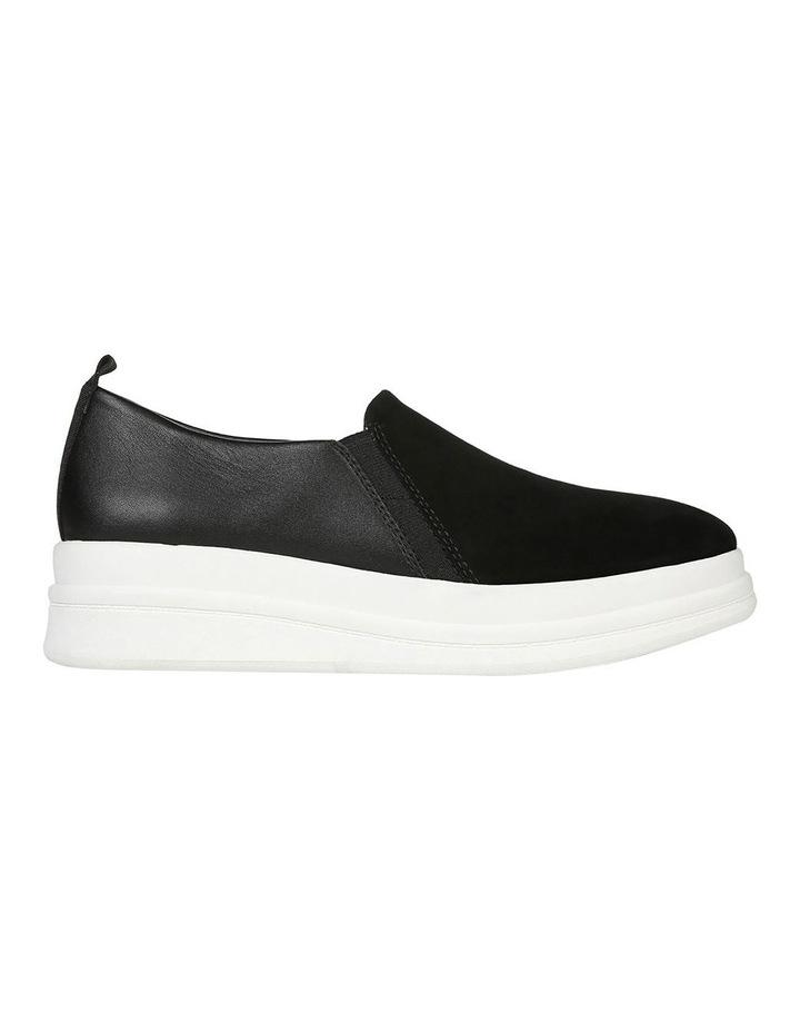 Yola Black Sneaker image 1
