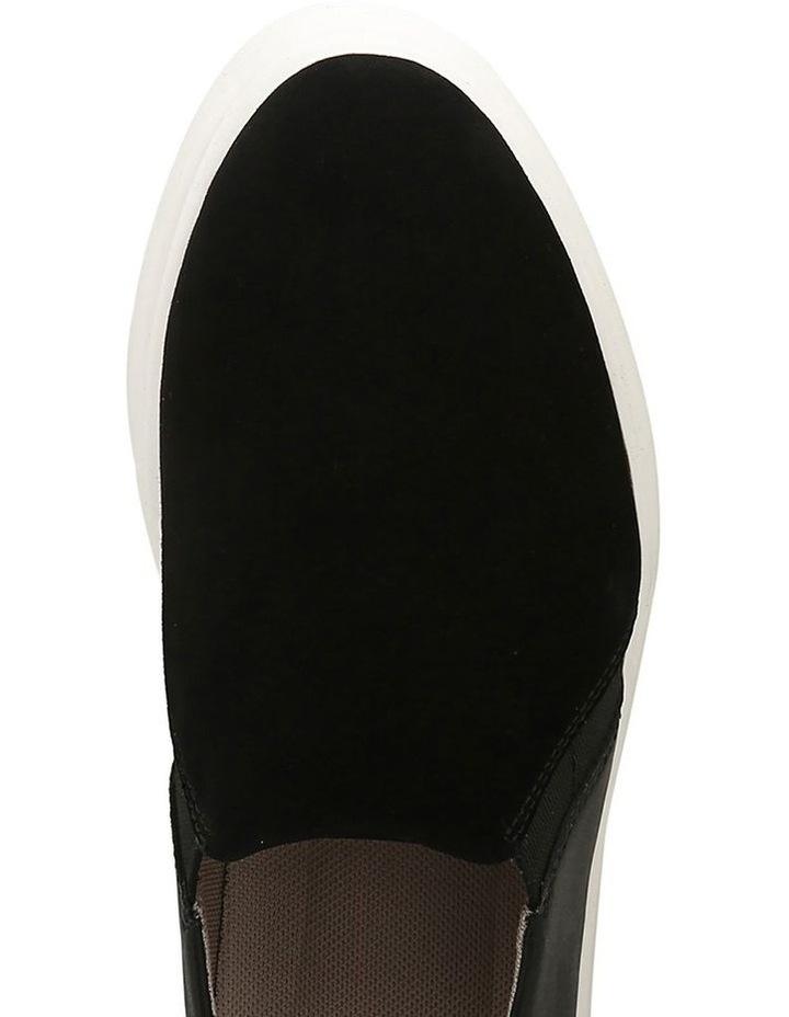 Yola Black Sneaker image 4