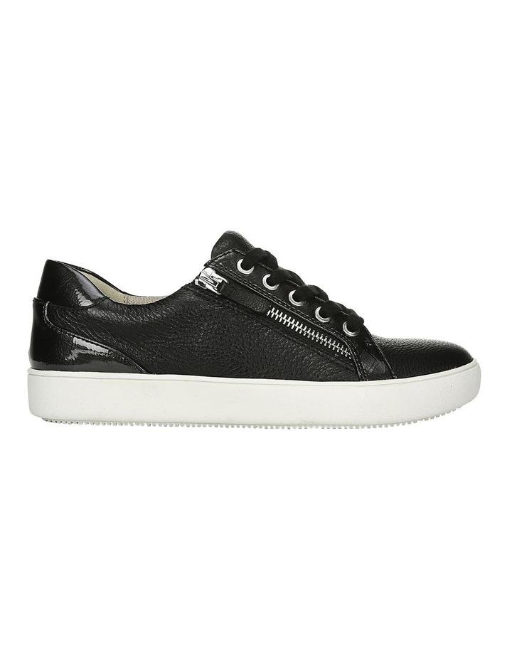Macayla Black Sneaker image 1