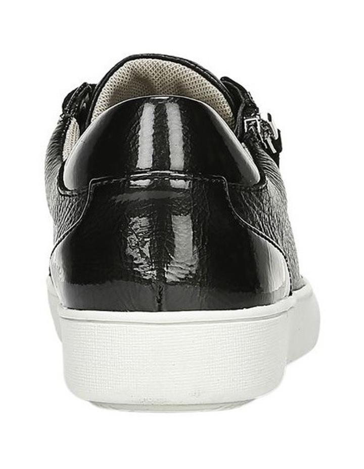Macayla Black Sneaker image 3